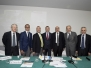 """""""Il ricorso alla CIGO in edilizia dopo la riforma"""" - Mediterranea Hotel, 22 maggio 2017. Foto Enzo Rampolla"""