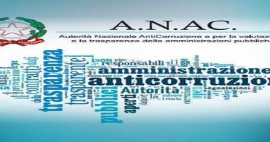 Contratti pubblici: il nuovo Casellario Informatico