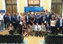 I giovani costruttori salernitani a Reggio Calabria: celebrato il quinto convegno del Comitato Mezzogiorno Ance Giovani