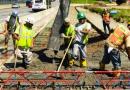 Produzione nelle costruzioni positiva a settembre, ma non si inverte il segno negativo