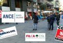 Incontro Sindacati – Costruttori: l'Ance Aies Salerno a sostegno delle vertenze sindacali. Le richieste dei lavoratori saranno portate all'attenzione dei vertici nazionali