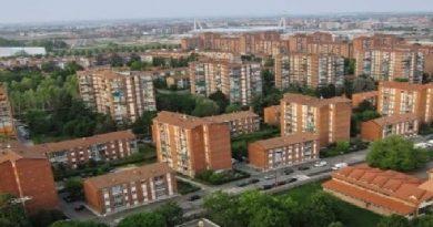 Consumo del suolo e rigenerazione urbana