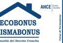 Le novità del Decreto Crescita – EcoBonus SismaBonus