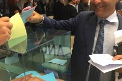 Voto Russo in Assemblea