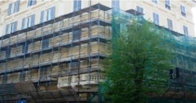 Contributo di costruzione: 10 anni al comune per rideterminare gli importi errati
