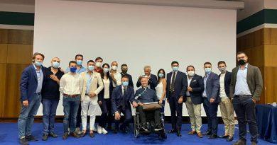 Carbone è il nuovo presidente del Gruppo Giovani Ance Aies Salerno