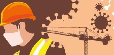 Guida per le imprese edili sulla gestione della quarantena da Covid