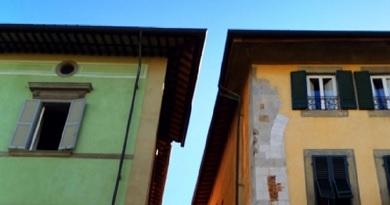 Distanze tra edifici: il limite dei 10 metri non si applica ai centri storici